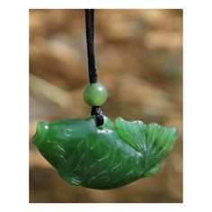 Jade Carp Fish Necklace ($69) ❤ liked on Polyvore featuring jewelry, necklaces, fish jewelry, jade jewelry, jade fish necklace, jade jewellery and jade necklace
