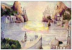 Grey Havens by erzsebet-beast on DeviantArt