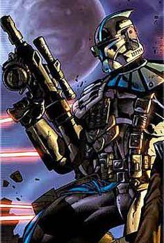 arc trooper | ARC trooper image - THE GALACTIC REPUBLIC - Mod DB