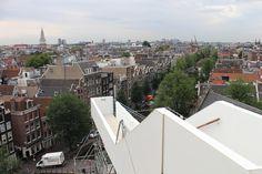 "Amsterdam Oude Kerk. ""The Garden which is nearest to God"" van Taturo Atzu"