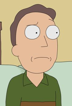 Mods are asleep so here's a picture of jerry Rick And Morty Image, Rick I Morty, Tatuaje Rick And Morty, Rick And Morty Drawing, Dan Harmon, Get Schwifty, You Draw, Art Drawings Sketches, Painted Rocks