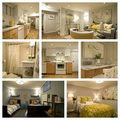Income Property episode 70 - love the colour scheme   HGTV