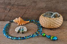 Spring Dreams Set by JewelryOohShiny on Etsy