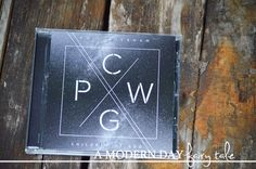 A Modern Day Fairy Tale: Children of God {A Phil Wickham Album Review} #ChildrenofGod #FlyBy