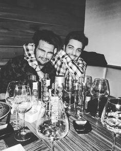 Il Volo - Ignazio Boschetto & Gianluca Ginoble