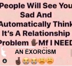 Tumblr is a place to express yourself, discover yourself, and bond over the stuff you love. It's where your interests connect you with your people. Fb Memes, Text Memes, Funny Laugh, Haha Funny, Cute Memes, Funny Memes, Just In Case, Just For You, Facebook Text