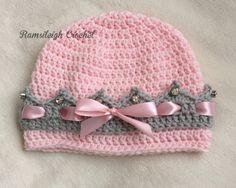 Chapéu feminino da coroa {TESTE PADRÃO LIVRE}