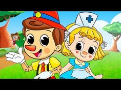 PINOCHO, canciones infantiles - YouTube Baby Kids, Baby Boy, Finger Plays, Kids Songs, Donald Duck, Youtube, Disney Characters, Fictional Characters, Boys