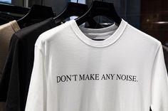 """81 次赞、 1 条评论 - CHRISTIAN DADA SINGAPORE (@christiandada_sg) 在 Instagram 发布:""""@ChristianDada Noise print fine cotton t-shirt. Now available in-store now. #ChristianDada…"""""""