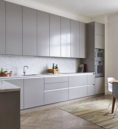 85+ Luxury Kitchen Cabinets Design and Decor Ideas  #kitchendesign #kitchenremodel #kitchendecor