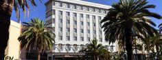 Digital Económico de Canarias, le ofrece la lectura de este artículo; Barceló abre su primer hotel urbano en Canarias - http://dieca.es/316.html