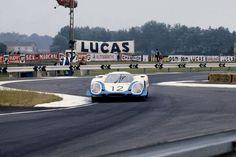 le-mans 1968 | Photo Porsche 917 Le Mans 1969 560x373 Le Mans 1969 : Les Hunaudières ...