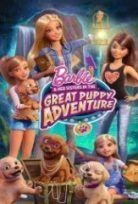 Barbie ve Kız Kardeşleri: Büyük Kuçu Macerası izle 2015 Türkçe Dublaj