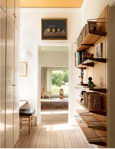 Sweet bookshelves