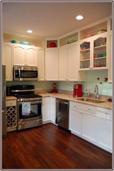 Terrific Ikea White Kitchen Cabinets