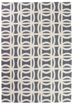 Sellarsbrook Blue by Suzanne Sharp for The Rug Company