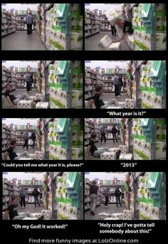One of the best pranks ever!