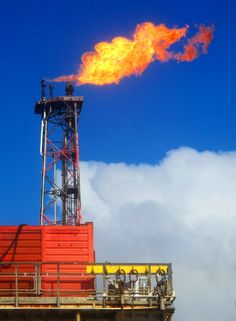 Stop Methane from Leaking into the Atmosphere