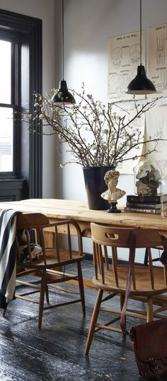 Dining Room Ideas | Jay Wilde Photography