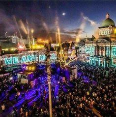 Queen Victoria Square Hull
