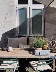 my scandinavian home: The calm Danish home of Emilie Schwartzlose