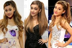 Steal Her Strands: How to Get Ariana Grande's Signature Hairstyle - Hair Ideas - StyleBistro
