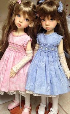 Laryssa Twins