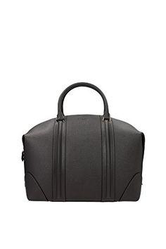 BJ05821026021 Givenchy Borse a Mano Donna Pelle Grigio  borse ab2c86b1661