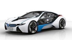 InstaCarros: La joya de BMW es su i8