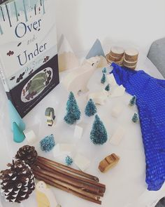 Passionate about supporting early years educators to be the best version of themselves through a Hygge approach. Hygge Book, Montessori, Small World Play, Math Games, Maths, Dramatic Play, Autumn Activities, Inspiration For Kids, Retelling