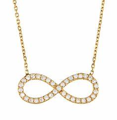 Lex /& Lu Sterling Silver w//Rhodium Multi-Strand CZ Floral Necklace 15