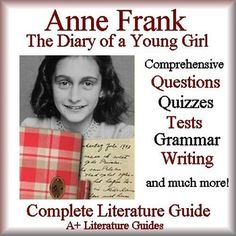 love ethic in the novel the diary of a young girl by anne frank Anne frank: the diary of a young girl is a very inspirational and moving journal that should be read by everyone, especially students not only will many relate to it, but it is valuable for both.