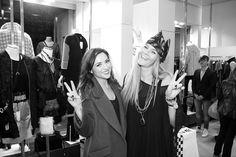 Special Sunday with Alexandra Boutique & Bijoux Espresso. | The Fashion Coffee - Fashion Blogger Roma
