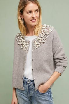 Shop the Pearl Cardigan and more Anthropologie at Anthropologie today. Read customer reviews, discover product details and more.