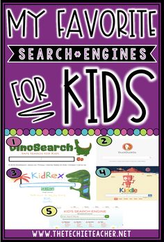 This is a list of my favorite search engines for kids and elementary students to use for safe online research. Research Websites, Importance Of Time Management, Online Programs, Educational Technology, Educational Games, In Kindergarten, Search Engine, Engineering, Students