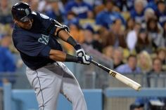 Say hey, baseball: Nelson Cruz won't stop hitting dingers