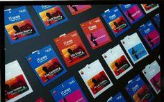 Custom iTunes cards