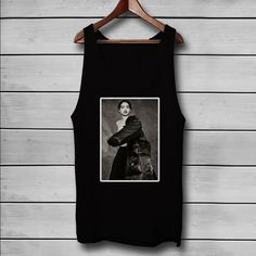 Rihanna Album Custom Tank Top T-Shirt Men and Woman