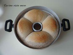 Pane nel fornetto Versilia Cucina vista mare