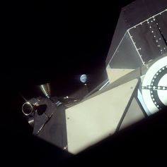 Earth from Apollo 11