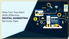 How can u earn With Effective Digital Marketing Services Tips! . . . #digitalmarketing #socialmedia #digitalmedia #marketing #onlinebusiness #onlinemarketing #business #technology #development #designing #promotion #branding #onlinepromotion #seo #smo #ppc #smm #searchengine #socialmediamarketing #searchengineoptimization #optimization #advertisement #digitaldesign #webdesign #ads