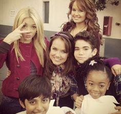 Disney Channel Shows, Disney Shows, Karan Brar, Cameron Boys, Skai Jackson, Michael Jackson, 2000s Fashion Trends, Chanel West Coast, Peyton List