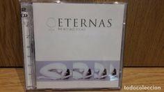 ETERNAS. THE BEST JAZZ VOCALS. DOBLE CD / UNIVERSAL MUSIC - 2001 / 29 TEMAS / CALIDAD LUJO
