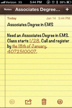 Ems Education.