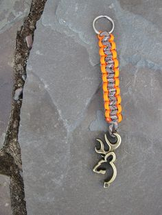 Browning key chain