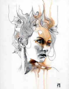 Patricia Ariel @ http://www.inspirefirst.com/2012/02/09/artworks-patricia-ariel/