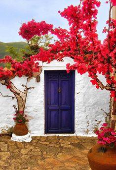 Skopelos Island (Sporades), Greece