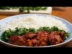 (18) Easy Homemade Chicken Curry (Gluten-Free and Low Fodmap) - YouTube
