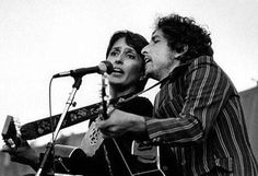 Flashback: Bob Dylan, Joan Baez Cover Jimmy Buffet in 1982 Bob Dylan Songs, Protest Songs, Like A Rolling Stone, Never Let Me Go, Linda Ronstadt, Joan Baez, Music And Movement, Neil Young, Song Playlist