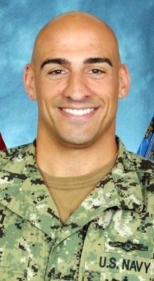 Navy CPO. Christian M. Pike, 31, of Peoria, Arizona. Died March 13, 2013, serving during Operation Enduring Freedom. Assigned to a West Coast-based Naval Special Warfare unit. Died in Landstuhl, Germany, as a result of combat-related injuries sustained on March 10 while conducting stability operations in Maiwand District, Kandahar Province, Afghanistan. CPO Pike was a Navy SEAL and Chief Crytologic Technician. #military #operators #navyseals #frogmen